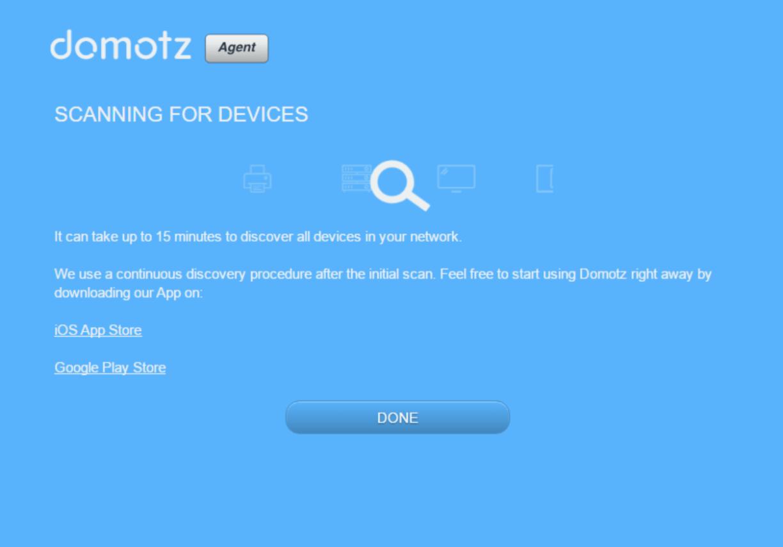 Installing on Other Supported Platforms | Domotz Pro User