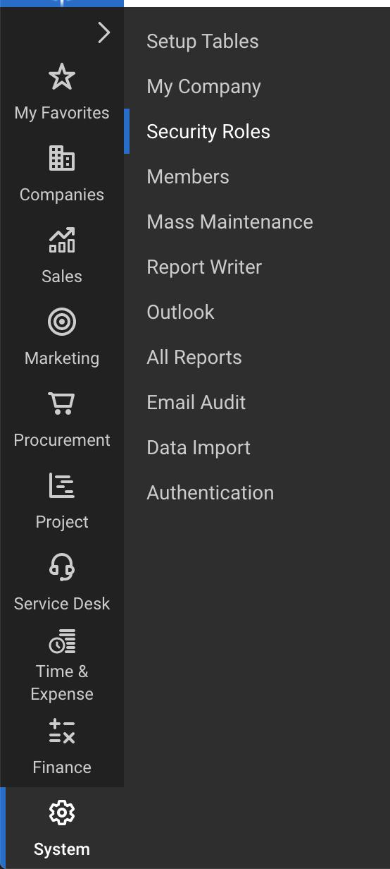 Domotz ConnectWise Manage Integration screenshot 1